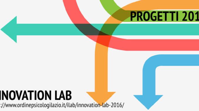 Innovation Lab Progetti 2
